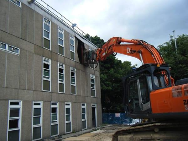 demolitioncommences