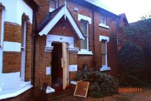 Beckenham Demolition Pic 3