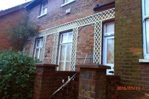 Beckenham Demolition Pic 4