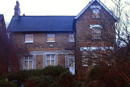 Beckenham Demolition teaser
