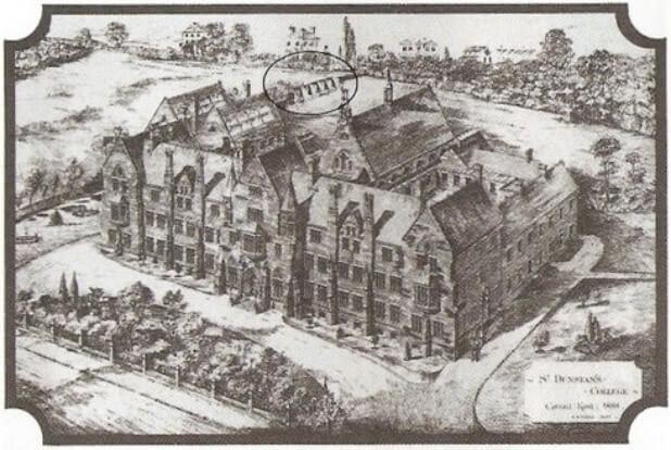 St. Dunstan's College